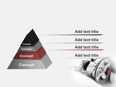 Tuning PowerPoint Template Slide 12