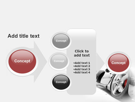 Tuning PowerPoint Template Slide 17