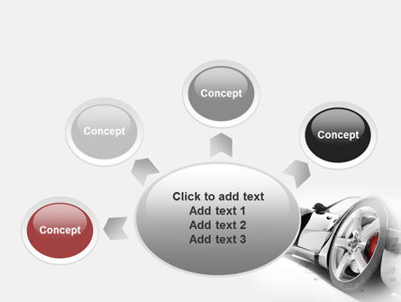 Tuning PowerPoint Template Slide 7