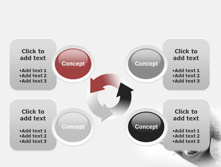 Tuning PowerPoint Template Slide 9