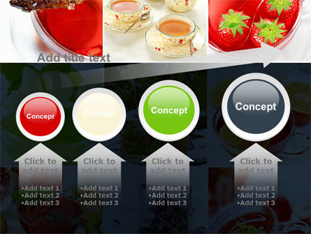 Fruit Desserts PowerPoint Template Slide 13