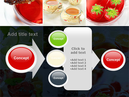 Fruit Desserts PowerPoint Template Slide 17