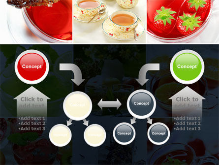 Fruit Desserts PowerPoint Template Slide 19