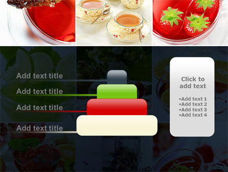 Fruit Desserts PowerPoint Template Slide 8