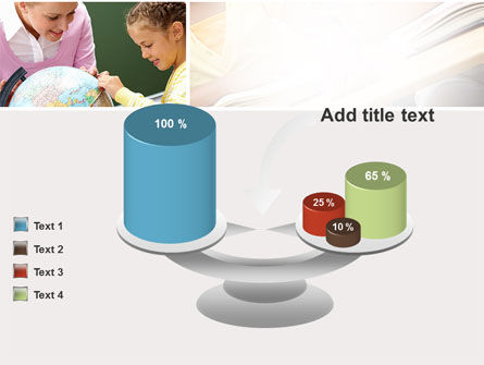 Learning PowerPoint Template Slide 10