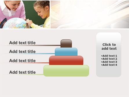Learning PowerPoint Template Slide 8