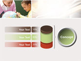 Learning PowerPoint Template#11
