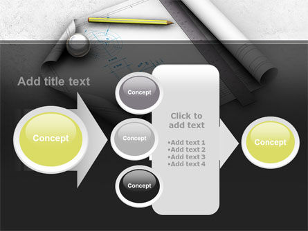 Industrial Design PowerPoint Template Slide 17