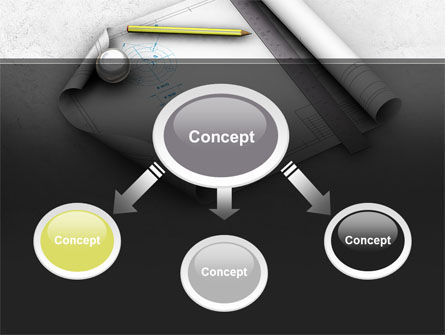 Industrial Design PowerPoint Template, Slide 4, 10277, Careers/Industry — PoweredTemplate.com