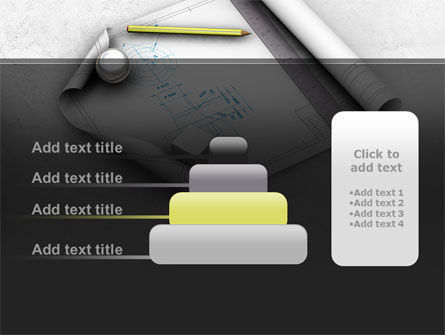 Industrial Design PowerPoint Template Slide 8