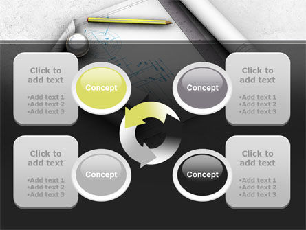 Industrial Design PowerPoint Template Slide 9