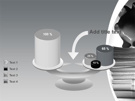 Economies PowerPoint Template Slide 10