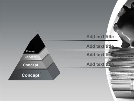 Economies PowerPoint Template Slide 12