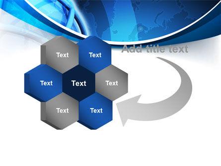 World Presentation PowerPoint Template Slide 11