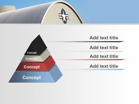 Hangar PowerPoint Template Slide 12
