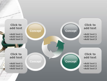 Off Plan Property PowerPoint Template Slide 9
