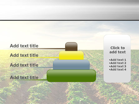 Agriculture PowerPoint Template Slide 8