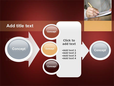Synopsis PowerPoint Template Slide 17
