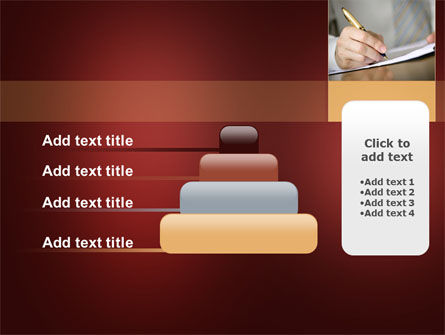 Synopsis PowerPoint Template Slide 8