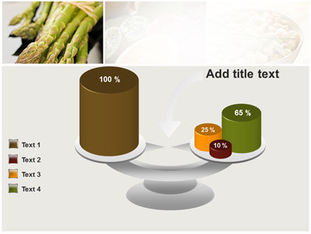 Vegetarian PowerPoint Template Slide 10