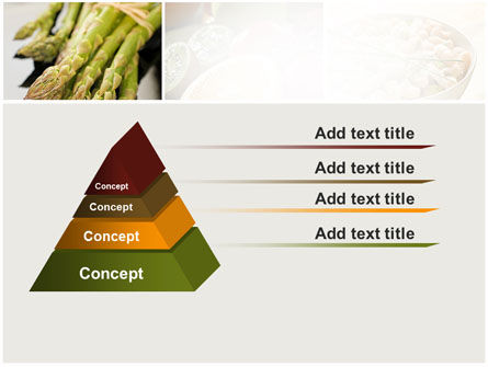 Vegetarian PowerPoint Template Slide 12