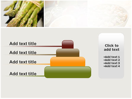 Vegetarian PowerPoint Template Slide 8