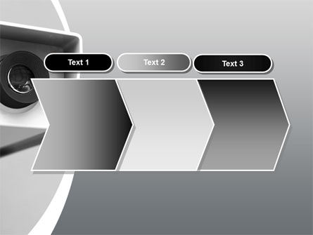 Surveillance PowerPoint Template Slide 16