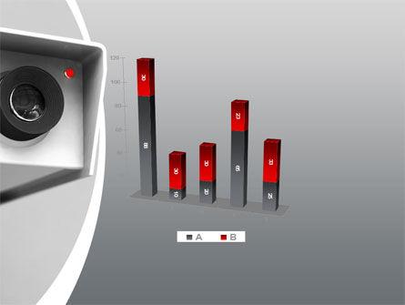 Surveillance PowerPoint Template Slide 17