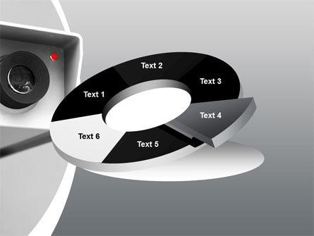 Surveillance PowerPoint Template Slide 19