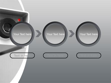 Surveillance PowerPoint Template Slide 5