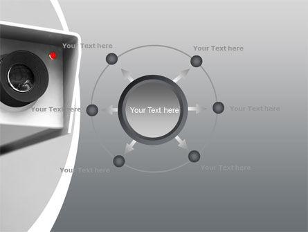 Surveillance PowerPoint Template Slide 7