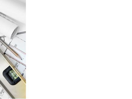 Drawings PowerPoint Template, Slide 3, 10313, Careers/Industry — PoweredTemplate.com