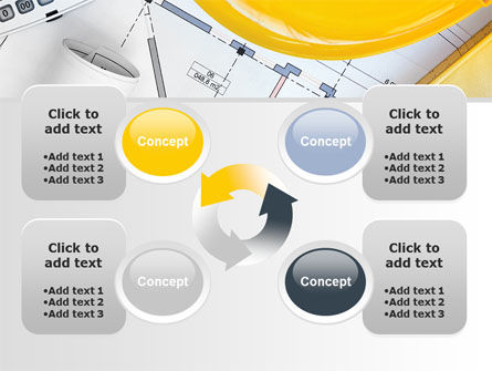 Drawings PowerPoint Template Slide 9