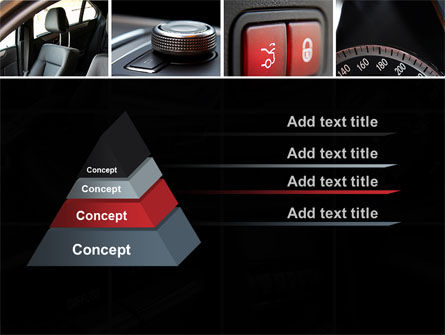 Car Interior Design PowerPoint Template Slide 12