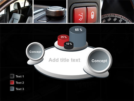 Car Interior Design PowerPoint Template Slide 16