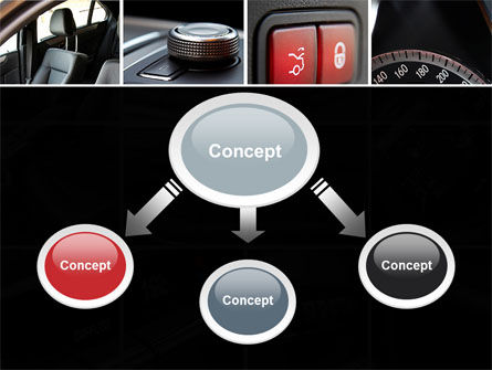 Car Interior Design PowerPoint Template Slide 4