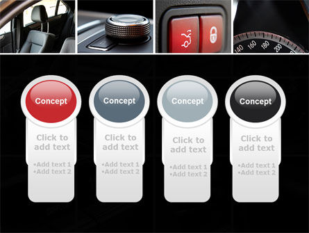 Car Interior Design PowerPoint Template Slide 5