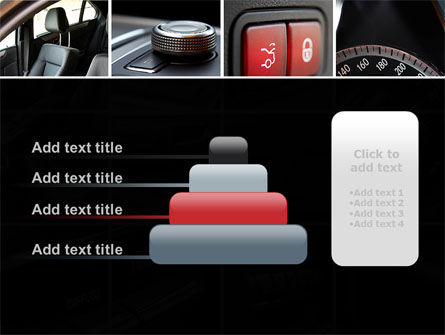 Car Interior Design PowerPoint Template Slide 8
