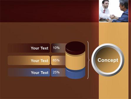 Negotiating PowerPoint Template Slide 11