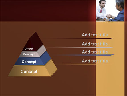 Negotiating PowerPoint Template Slide 12
