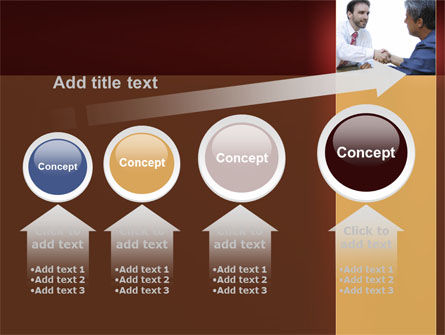 Negotiating PowerPoint Template Slide 13