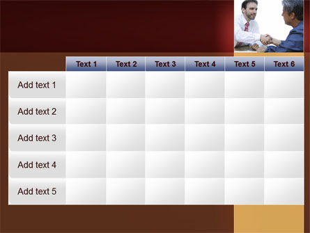 Negotiating PowerPoint Template Slide 15