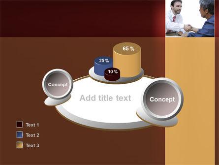 Negotiating PowerPoint Template Slide 16