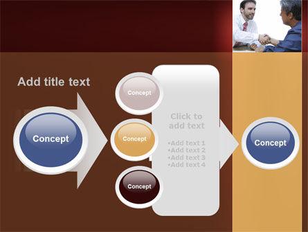 Negotiating PowerPoint Template Slide 17