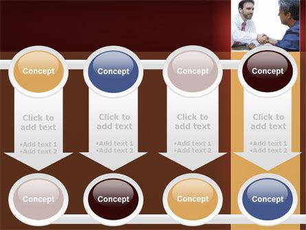 Negotiating PowerPoint Template Slide 18