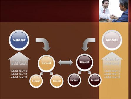 Negotiating PowerPoint Template Slide 19