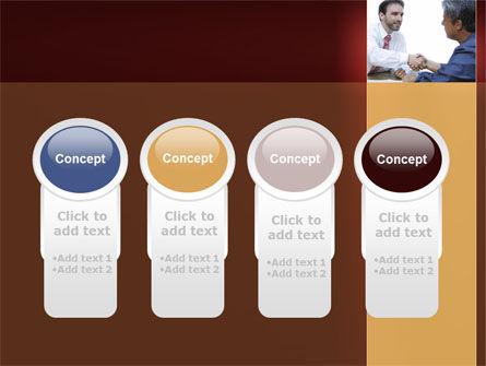 Negotiating PowerPoint Template Slide 5