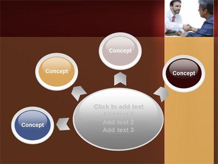 Negotiating PowerPoint Template Slide 7
