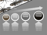 Smooth Operations PowerPoint Template#13