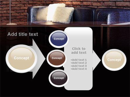 Coziness PowerPoint Template Slide 17